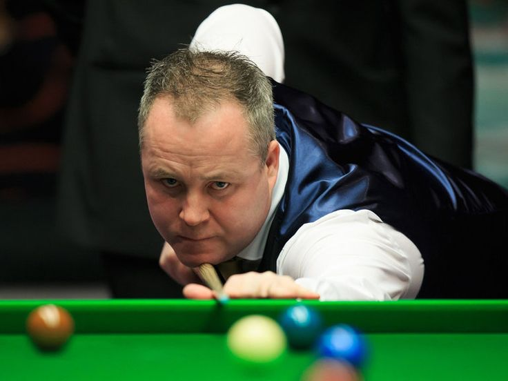 John Higgins vs Darryl Hill Live Snooker Stream - China Open Qualifiers