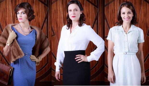 Velvet, la serie de moda