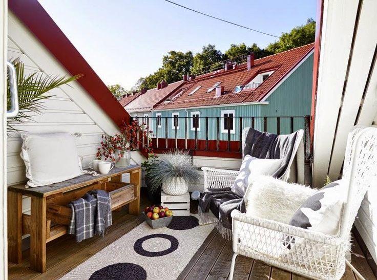 14 besten Bel intérieur d\'une maison confortable décorée avec charme ...