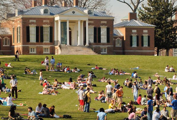 Johns Hopkins University that is also known with the names JHU or John Hopkins is a private research University.