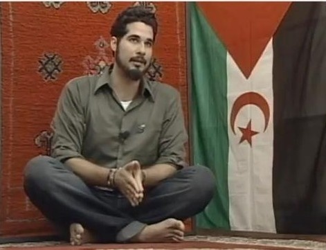 Poemario por un Sahara Libre: Sáhara Occidental en TV CUBANA // Entrevista a Antonio Velázquez