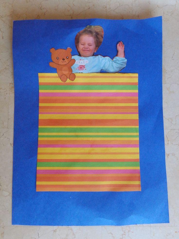 Terrific Preschool Years: Pajama Day