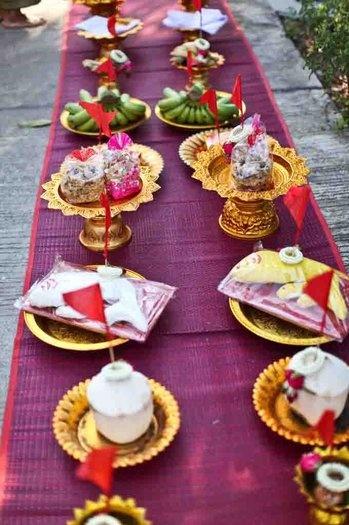 58 Best Thai Theme Wedding Images On Pinterest Casamento