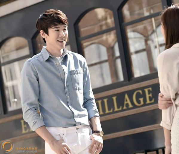 Yoo Yeon Seok and Kang Sora Looking Warm and Cozy for Hong Sisters New Drama | A Koala's Playground