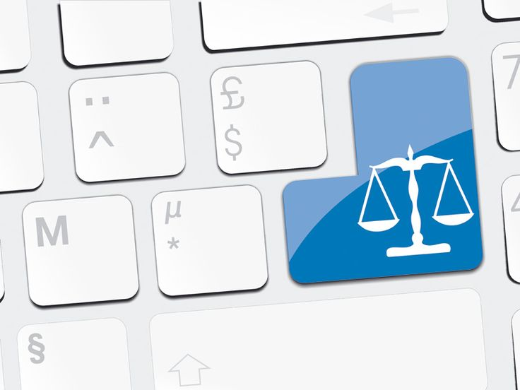 Avvocato Patrizia Manto ha scelto webee
