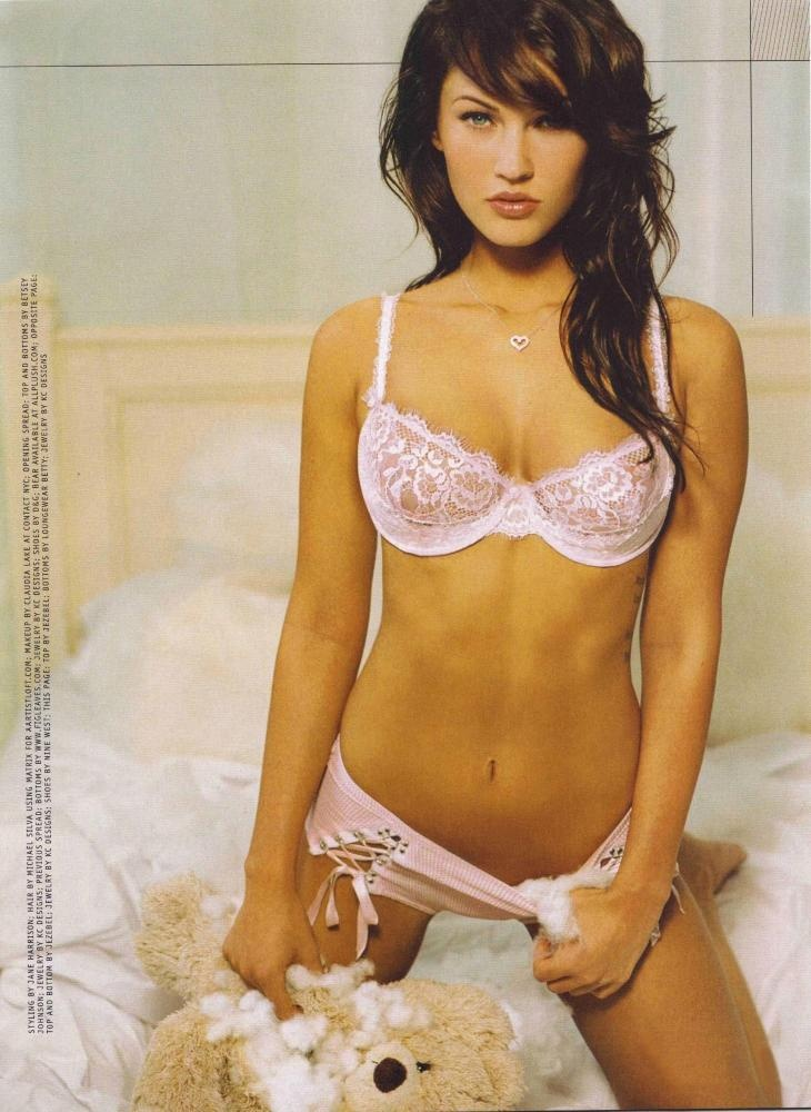 17 Best images about Megan fox Maxim magazine Photos on ...