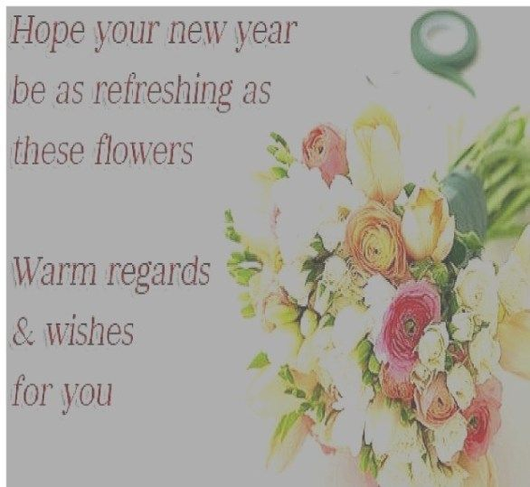 Best Greeting Card New Year 2019 Designs With Images New Year