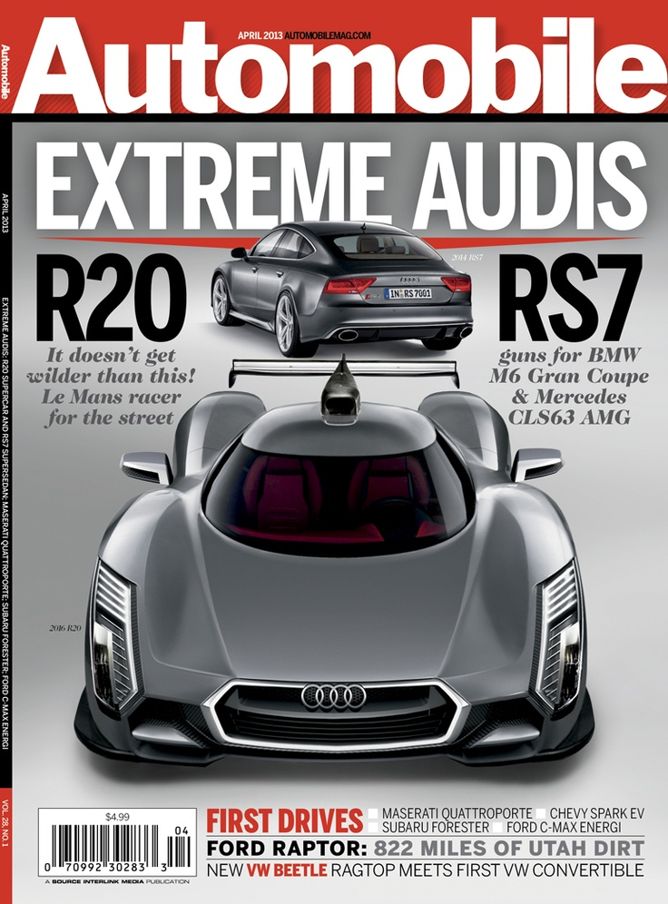 Motorsport Magazin Mobil