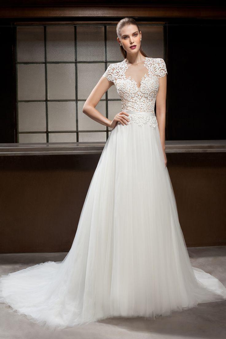 88 besten Brautkleid echt Bilder auf Pinterest | Brautkleider ...