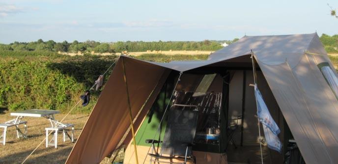 13 best camping la ferme de lann hoedic images on pinterest the farmhouse bretagne and au. Black Bedroom Furniture Sets. Home Design Ideas