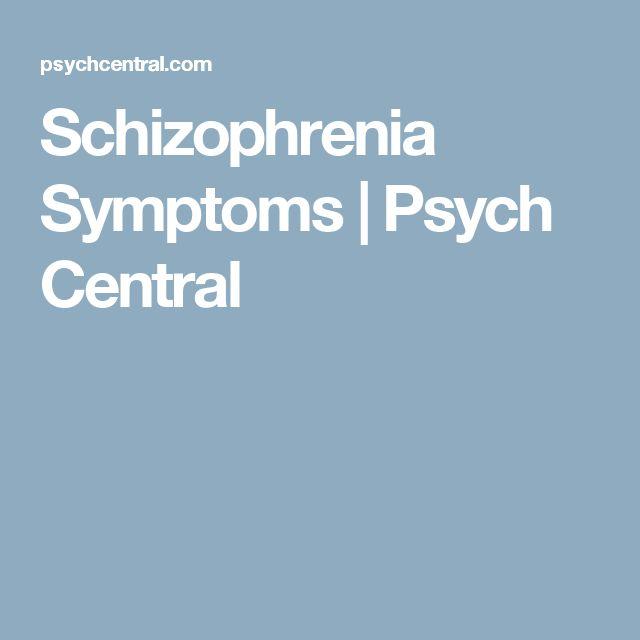 disorganized schizophrenia essays