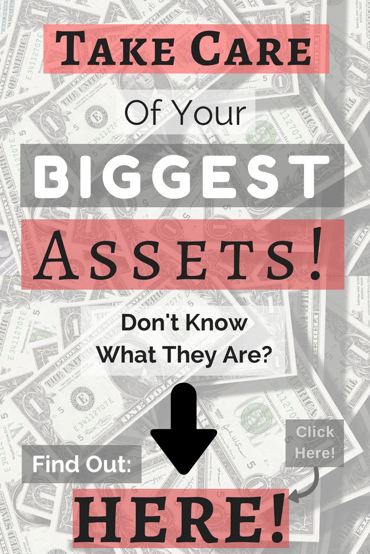 Assets? Are we talking about the property I have that I can flip and turn it into cash? My other investments? No, we are not. We are talking about the most important assets that are often the most neglected! Are you putting as much time and energy into these assets to get the best return on investment? You should be. Health = Wealth!