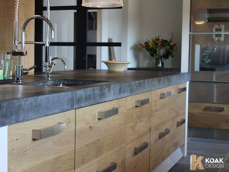 Keuken Industrieel Ikea : Industriele keuken ikea