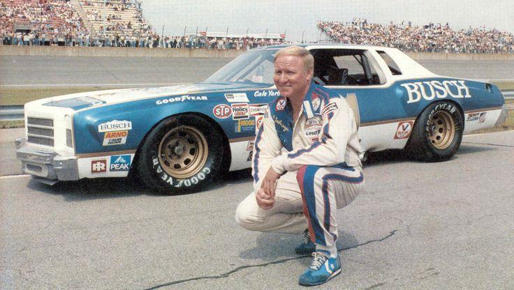 #11 Chevrolet Monte Carlo of Cale Yarborough 1980 | NASCAR ...