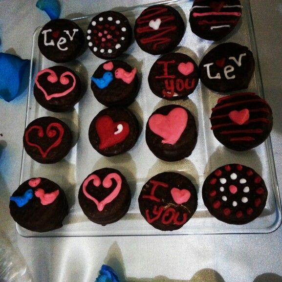 Mamut decorado love aniversario lilymanualidartes - Decoraciones para san valentin ...