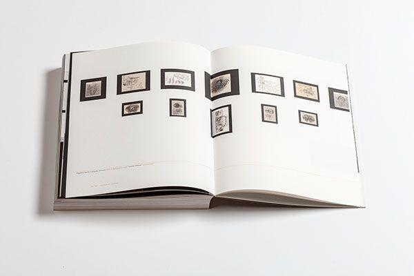 """Album """"Grafika / ASP / Kraków"""" --- """"Graphic Arts / Academy of Fine Arts in Krakow"""" #grafika #ASP #AkademiaSztukPieknychwKrakowie #design #graphicdesign #editorial #editorialdesign #book #books #graphics #krakow #poland #art #graphic #toborowicz"""