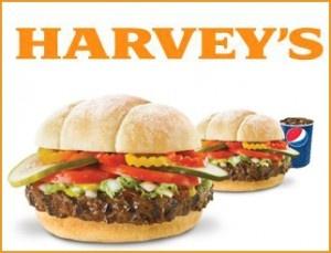 Faites le plein de coupons Harvey's  2 pour 1; repas enfant gratuit et plus encore !  http://rienquedugratuit.ca/coupons/plein-de-coupons-harveys/