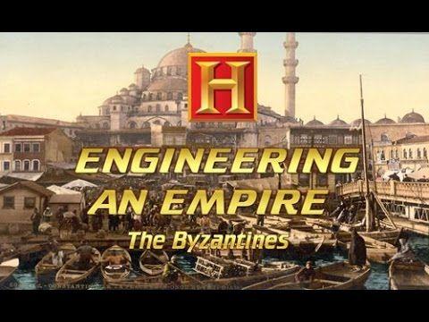 Construindo um Império - Bizâncio