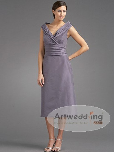 Tea Length Mother Of The Bride Dress Would This Work For And Outdoor Afternoon Wedding