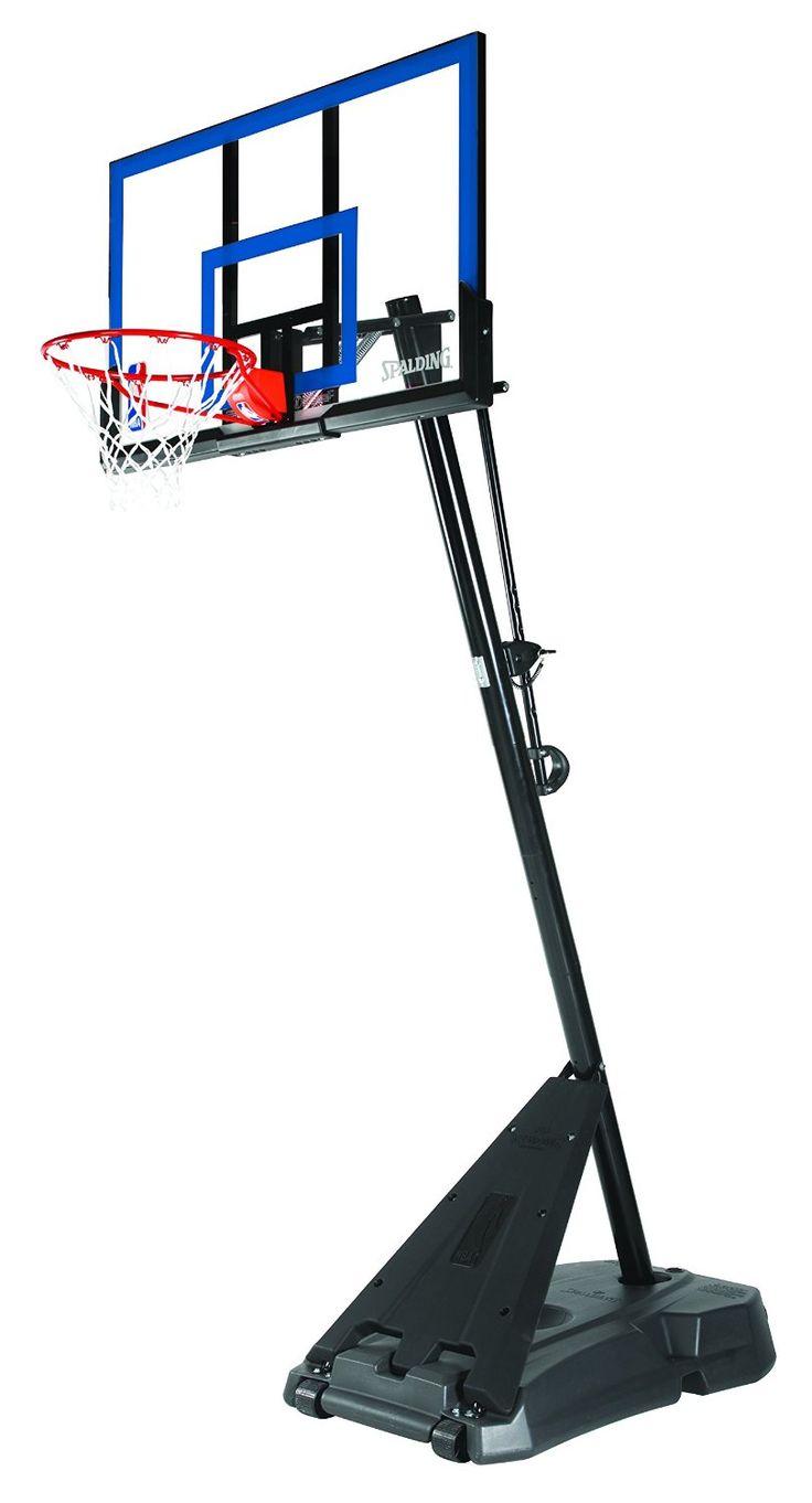 46 best spalding nba outdoor basketball images on pinterest nba