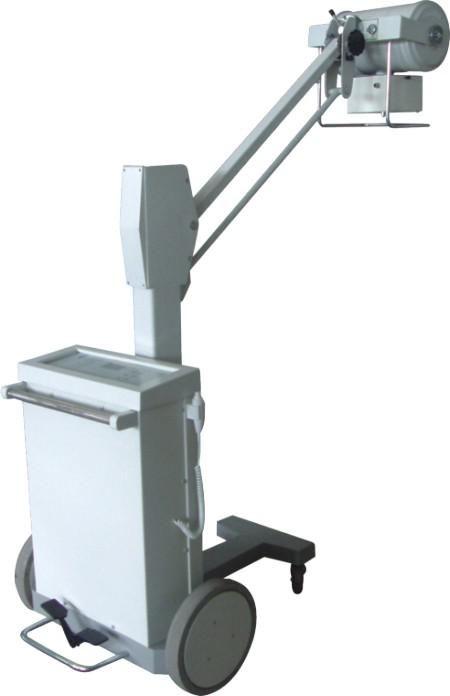 Comprar Máquina de rayos X móvil 100mA de  China Care Medical.