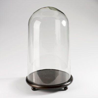 Globe en verre pour mise en sc ne de cabinets de curiosit curio pinterest globes - Globe cabinet de curiosite ...