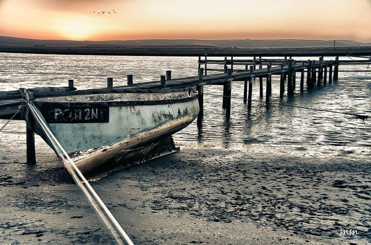 Photograph River Grunge by marius martens on 500px
