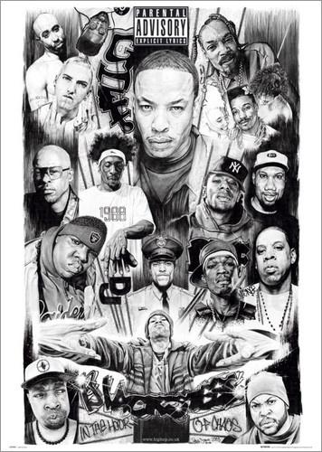 Rap Gods 2