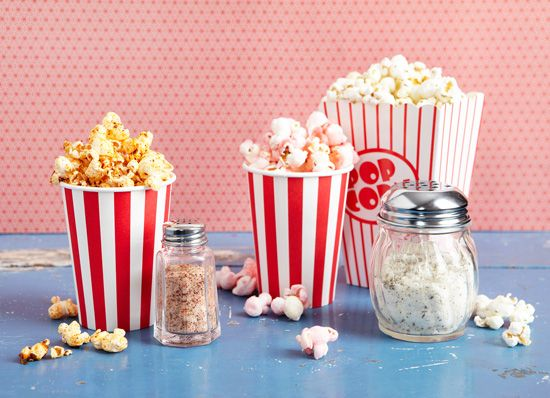 Yummy flavors for popcorn: Birthday, Party'S, Food, Parties, 10 Flavored, Flavored Popcorn, Party Ideas, Popcorn Recipes, Kid