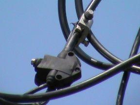 Suplier connecting press aksesoris tiang listrik PLN.Untuk info lebih lengkap silahkan kunjungi website kami di www.made-in-tegal.com