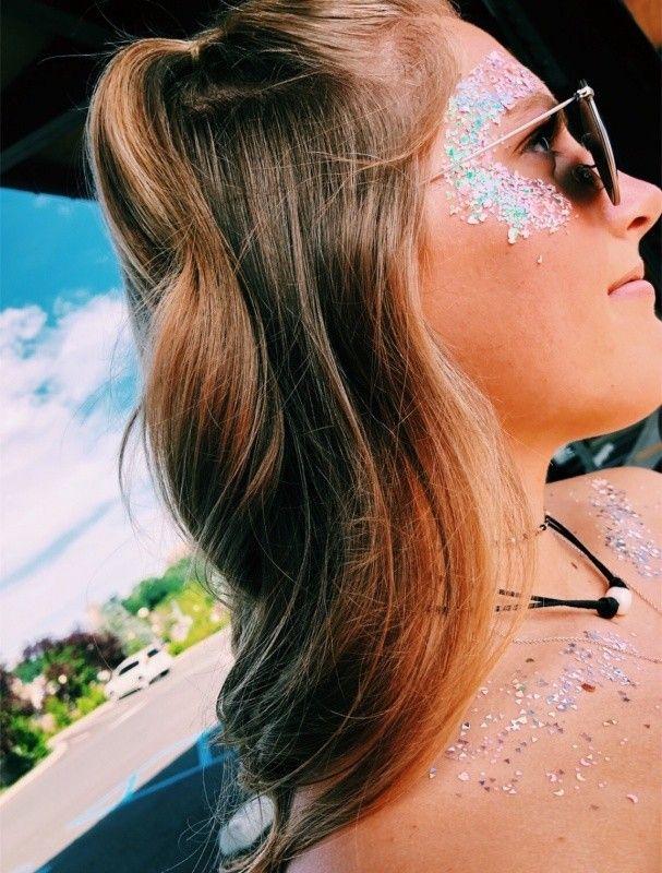 vsco vscogirl vscocam makeup in 2020 Glow up tips