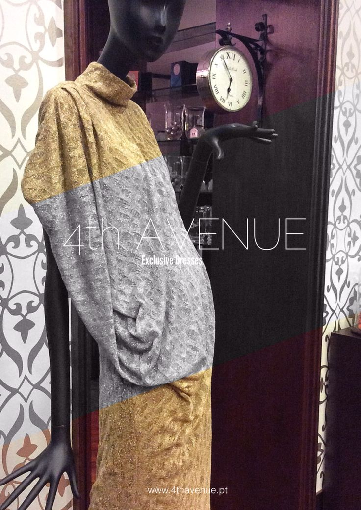 Exclusive Dress - 4th AVENUE