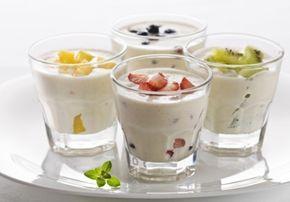 Yogurt de pajaritos o Kékir