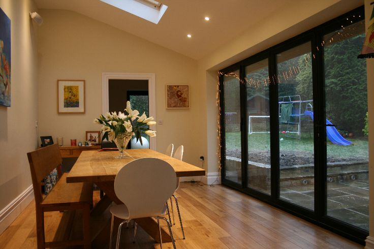 Contemporary Extension by www.thinkplans.co.uk Thinkplans.co.uk