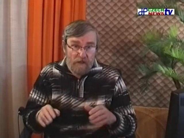 Pravda je tam venku - Czech News TV - Dokumenty jež už zmizely ;-)
