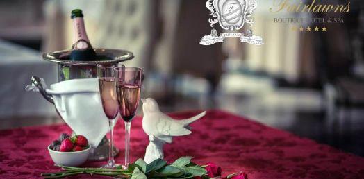 Love, love, love Fairlawns' valentine's menu @FairlawnsHotel