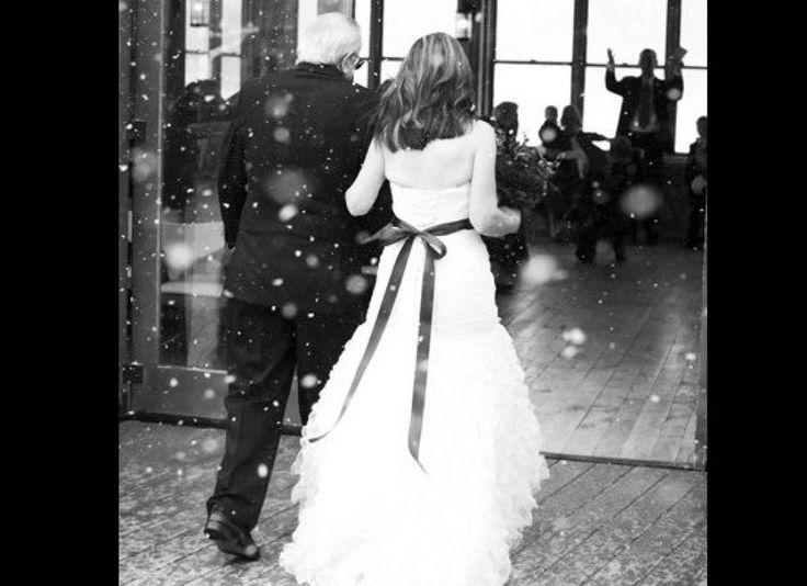 100 Ideas for Winter Weddings