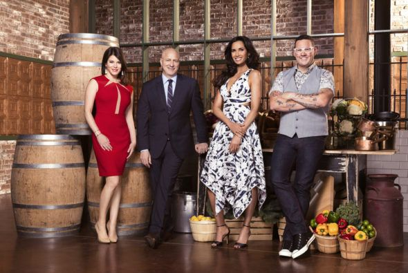 Top Chef season 14 premieres from Charleston in December. Meet the new chefs and find out about this season's twist.  Will you watch?