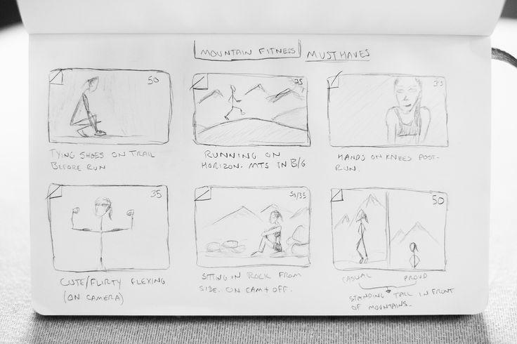 La importancia de planificar una sesión de fotografías
