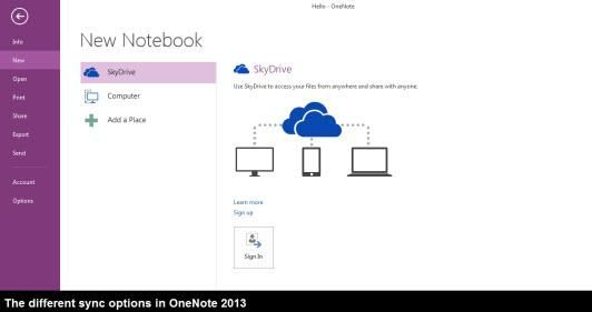OneNote Tutorial: Six Tips to Help You Use OneNote Like a Pro