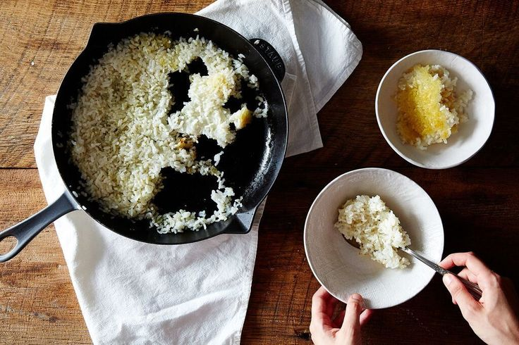 Grab the rice and bowls: It's time to get crazy.