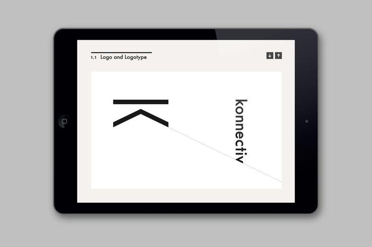 Konnectiv by Paul Belford Ltd., United Kingdom. #branding #logo