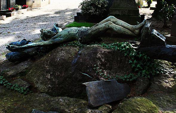 Cimitirul Monumental Milano