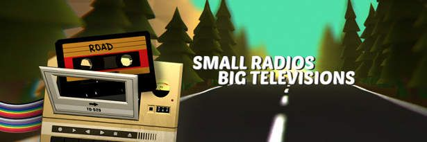 Small Radios Big Televisions possible Linux port - https://wp.me/p7qsja-aC7, #FireFace, #Game, #Pc, #Puzzle, #SmallRadiosBigTelevisions