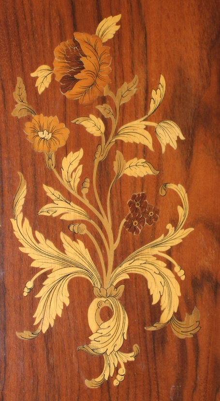 Looking at the Craft and Art of Marquetry: Enhancing Marquetry