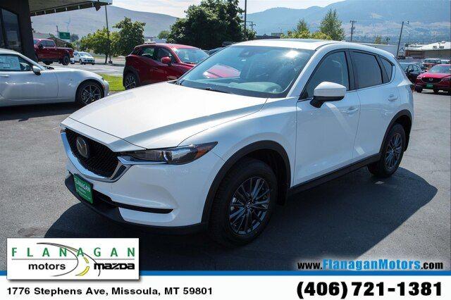 New Cars Trucks Suvs In Stock Helena Flanagan Motors Mazda Mazda Touring Suv For Sale