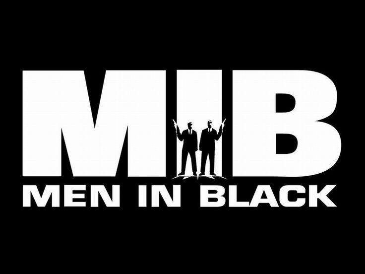 Men in Black 1, 2, and 3 coming in a couple months!