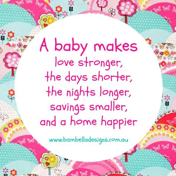 #Quote #Children #Love #Family