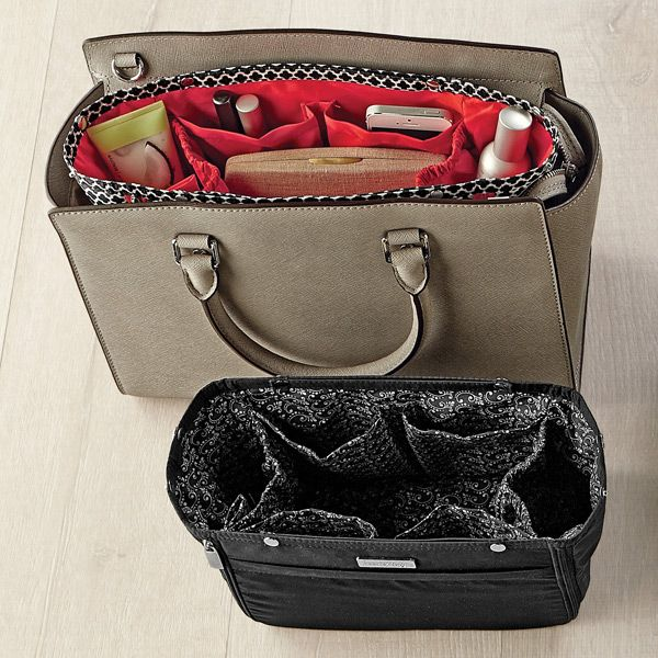 In Bag Handbag Organizer Have A Larger You Like For The Style Create Packs Of Stuff Diffe Days Week Activities