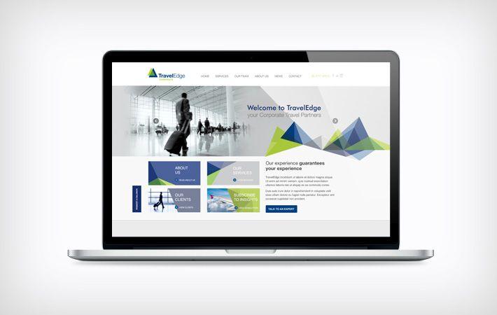 Elevate Website